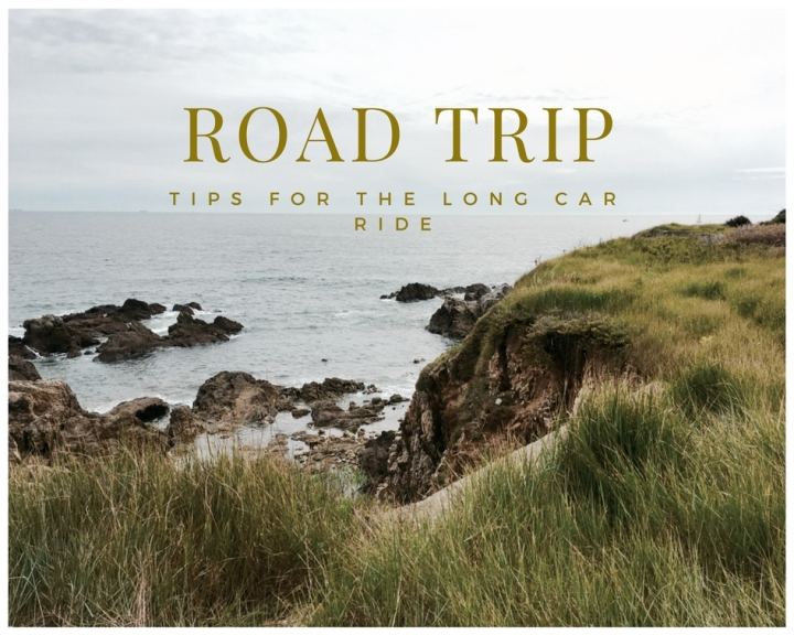 Road Trip: Tips for the Long Car Ride